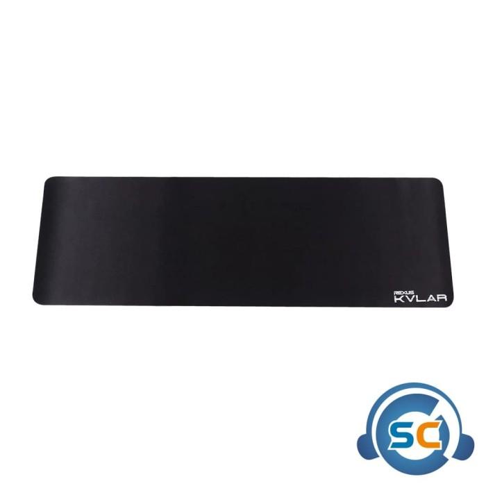 Foto Produk Mousepad Gaming Rexus KVLAR T5 210X635 mm dari StarComp