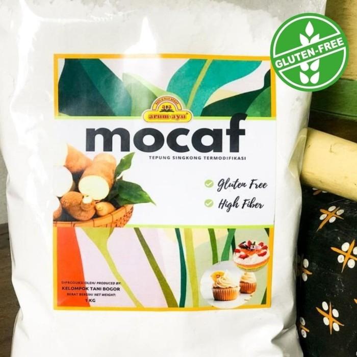 Foto Produk Tepung Mocaf 1 kg dari Arum Ayu Healthy Food