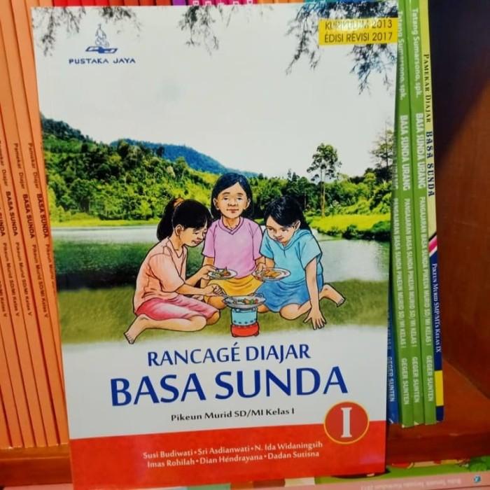 Jual Buku Bahasa Sunda Kelas 1 Sd Rancage Kota Bandung Nafisbooksonline Tokopedia