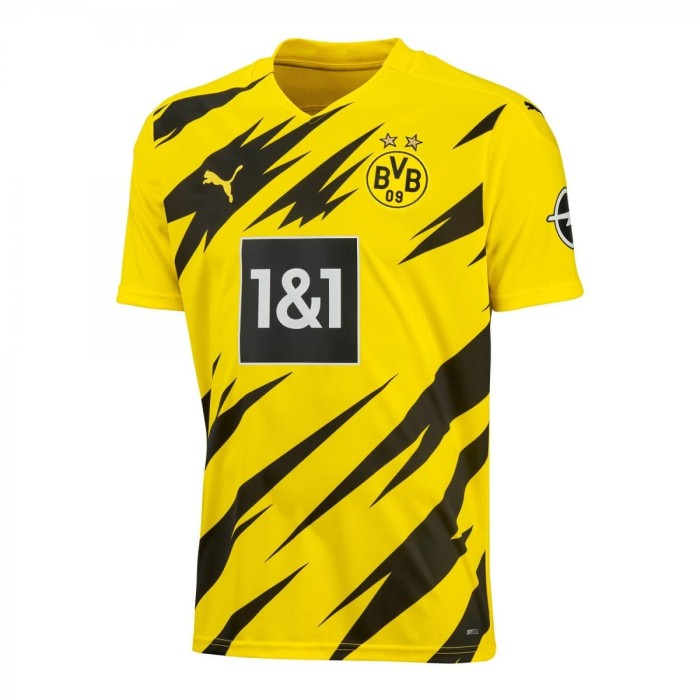 Jual Jersey Borussia Dortmund 2020 21 74428801kng Jakarta Pusat Siongvo Sports Outlet Tm Tokopedia
