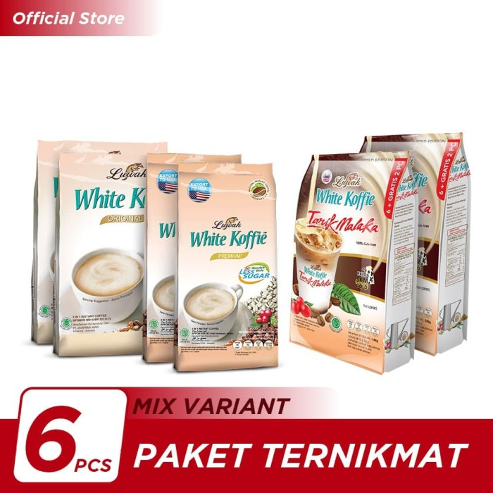 Foto Produk Kopi Luwak - Paket Ternikmat dari Kopi Luwak Official