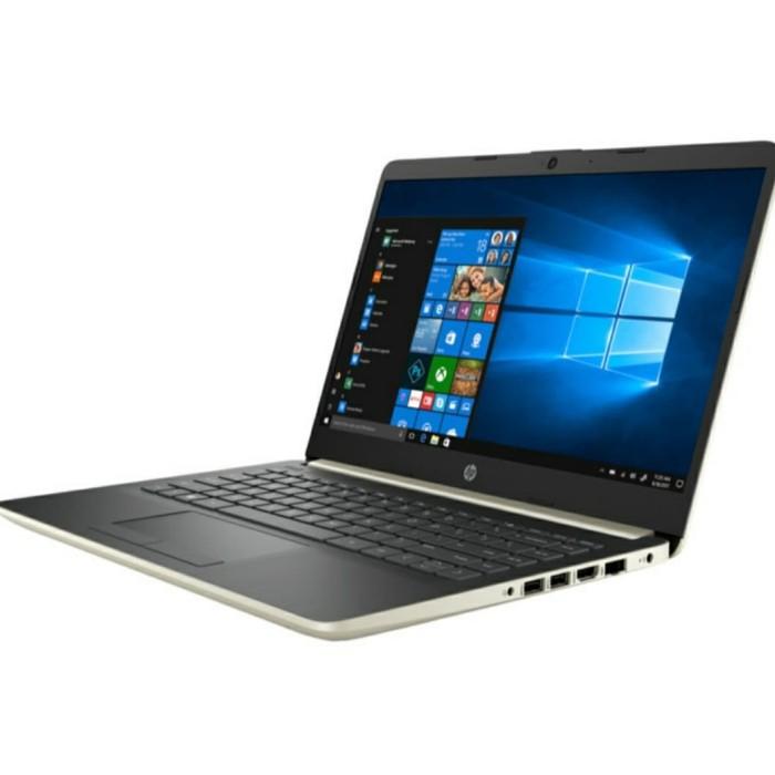 Jual Hp Laptop 14s Cf0130 31tu Intel Core I3 8130u 4gb 1tb Win 10 Ohs 2019 Jakarta Pusat Infonet Mangga Dua Tokopedia