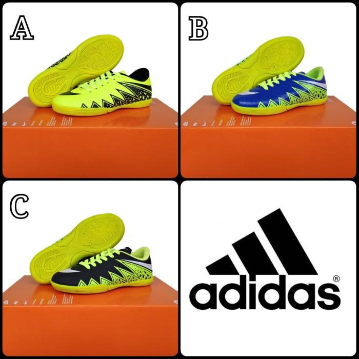 Foto Produk Sepatu Futsal Anak Baby 28-32 dari Raffa-Sport