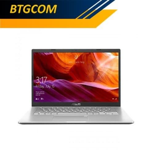 Foto Produk Laptop Asus M409DA-31501T Silver dari BTGCOM