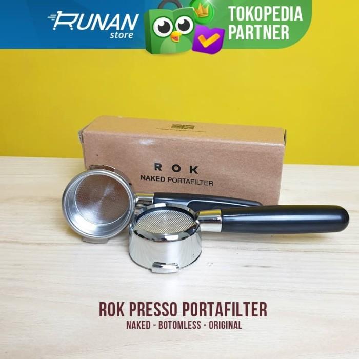 ROK GC Espresso Maker - Presso New Zealand