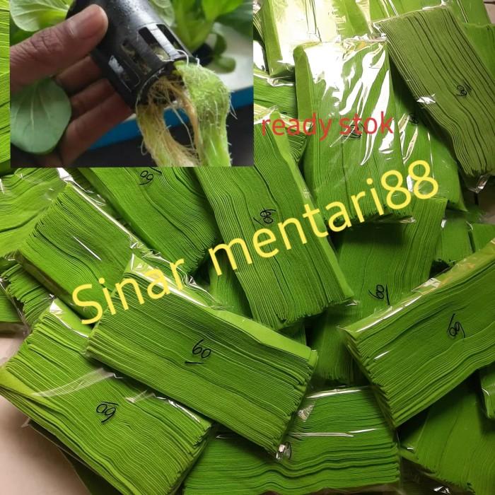 Foto Produk kain flanel sumbu hidroponik dari toko sinar mentari88