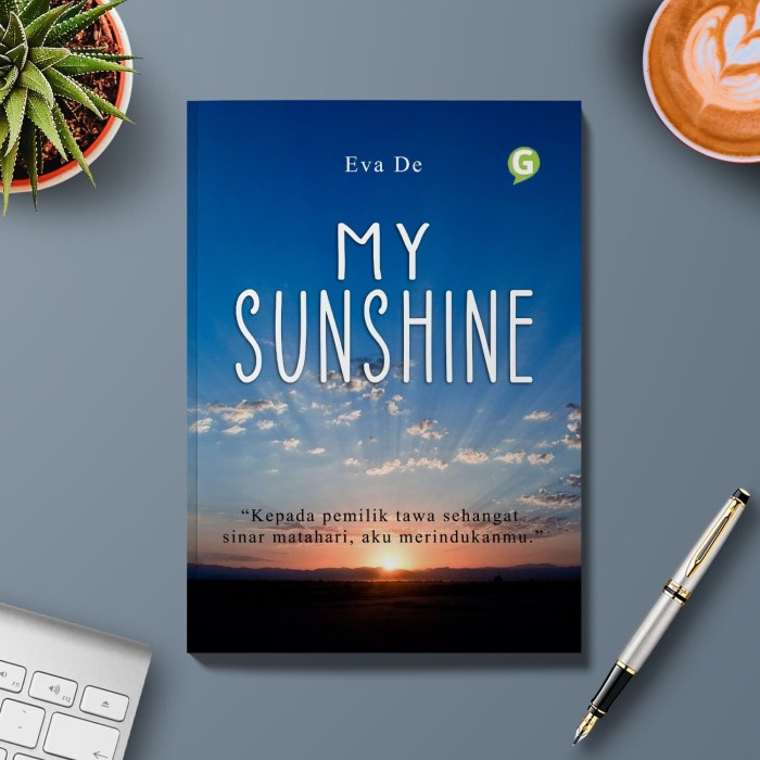 Foto Produk My Sunshine by Eva De dari Guepedia