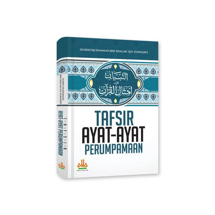 Foto Produk Tafsir Ayat-Ayat Perumpamaan dari Pustaka Al-Kautsar