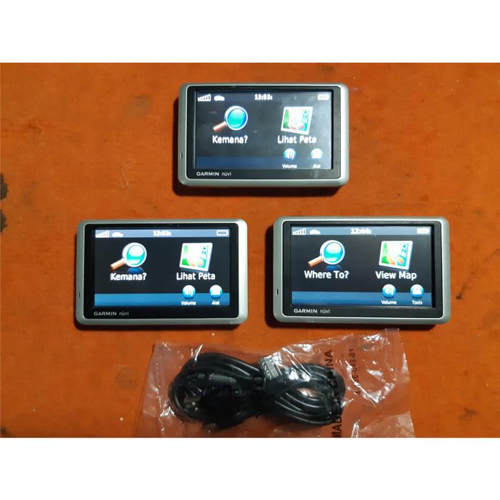 Foto Produk GPS Garmin Nuvi 1350 dari Second Plus