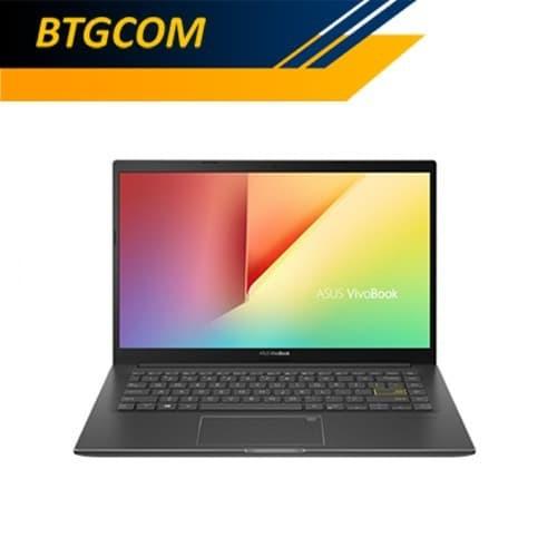 Foto Produk Laptop Asus M413DA-EK301T Bespoke Black dari BTGCOM