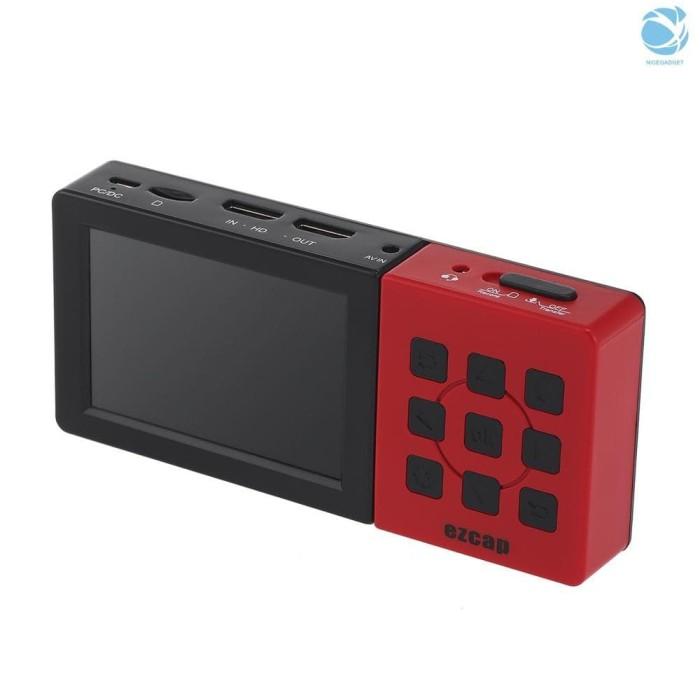 Foto Produk Ezcap 273A HD Video Recorder Box Portable Game Capture dari Dewi Comp