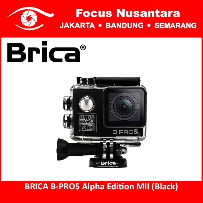 Foto Produk BRICA B-PRO5 Alpha Edition MII dari Focus Nusantara
