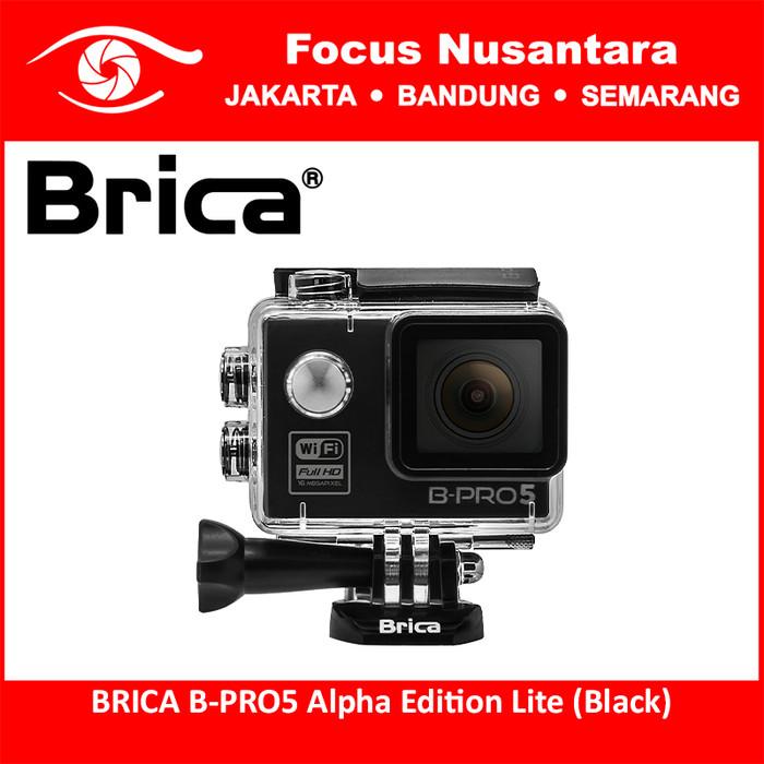 Foto Produk BRICA B-PRO5 Alpha Edition Lite dari Focus Nusantara