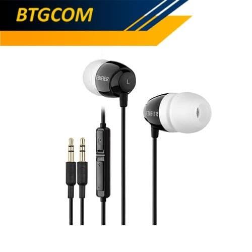 Foto Produk Earphone Edifier K210 dari BTGCOM