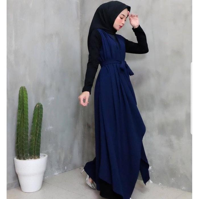 Jual Jill Set 2in1 L Setelan Baju Muslim Wanita Remaja Kota Bandung Boystore 02 Tokopedia