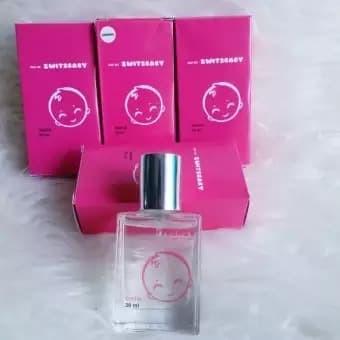 Foto Produk Parfum Bayi ZWITSBABY Vanilla Pink Minyak Wangi SWITSBABY 30 ML dari AnerStore