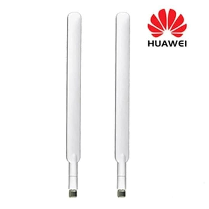 Foto Produk Huawei Antena Penguat Sinyal Modem Wifi Home Router 3dBi 7dBi 8dBi - 7 dBi dari Kreasindo Online