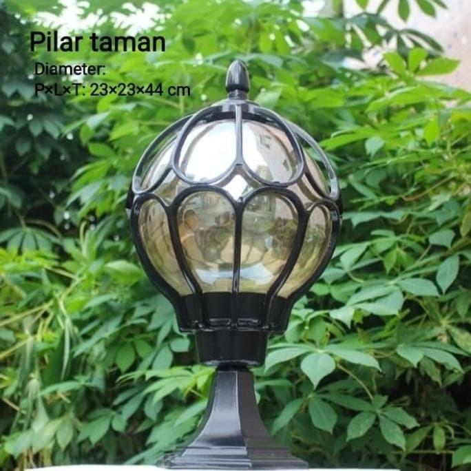 Jual Lampu Taman Klasik Lampu Outdoor 5013m Silvianatasya67 Kota Bekasi Silviaanashup Tokopedia