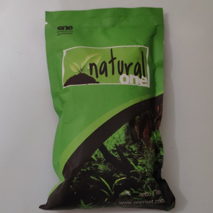 Jual Pupuk dasar aquascape natural one 1 liter - Jakarta ...