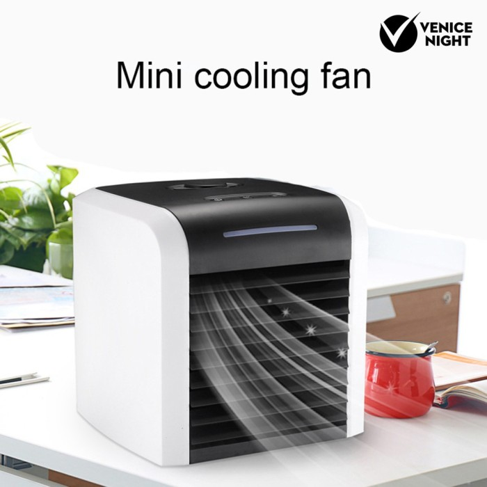 Jual 250ml Portable Usb Air Conditioner Humidifier Home Office Table Jakarta Barat Blueziest Tokopedia