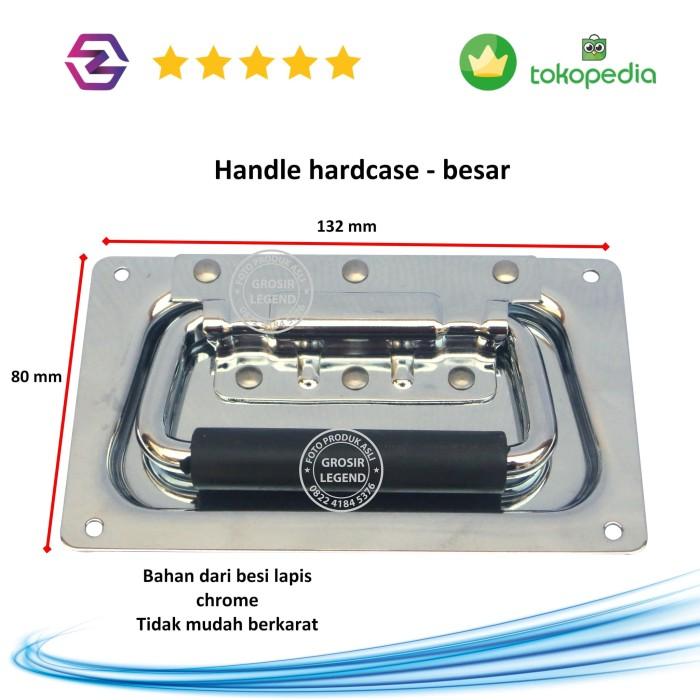 Foto Produk Handle handel pegangan bobok/box besar hardcase accessories K-TA165 dari GROSIR LEGEND