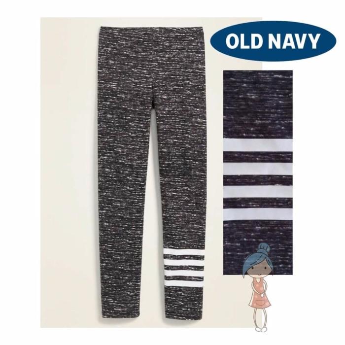 Jual Celana Legging Old Navy Abstrak Stripe Anak Perempuan Dewasa Remaja Kab Bogor Izdihaarshop Tokopedia