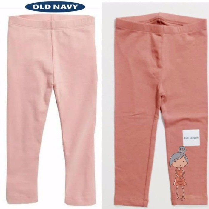 Jual Celana Legging Old Navy Salem Anak Perempuan Dewasa Remaja Kab Bogor Izdihaarshop Tokopedia