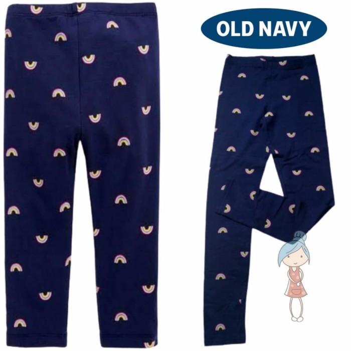 Jual Celana Legging Old Navy Rainbow Navy Anak Perempuan Dewasa Remaja Kab Bogor Izdihaarshop Tokopedia
