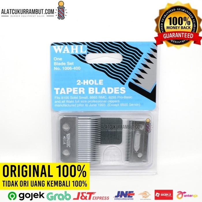 Foto Produk Mata Pisau ( Blade ) Wahl Original dari alat cukur rambut