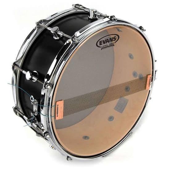 Foto Produk Evans S14R50 Snare Resonant Side dari Meisa Musik