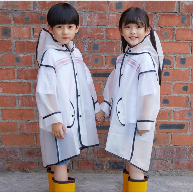 Foto Produk Jas Hujan Anak / Jas Hujan Korea / Jas Hujan Fashion / Jas Hujan Motor dari Acc Perhiasan