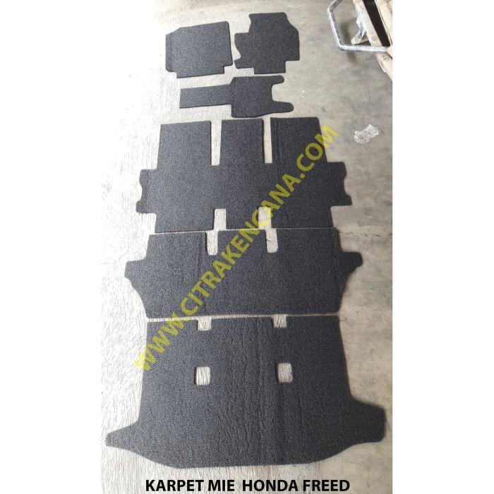Foto Produk KARPET MIE HONDA FREED dari CITRA KENCANA
