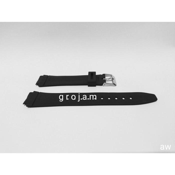 Foto Produk Tali Jam Casio AW 80 AW 82 F-200W DB-36 AE-1000W AW-80 AW-82 AW-80-1A - AW-80-AW 82 dari grojam