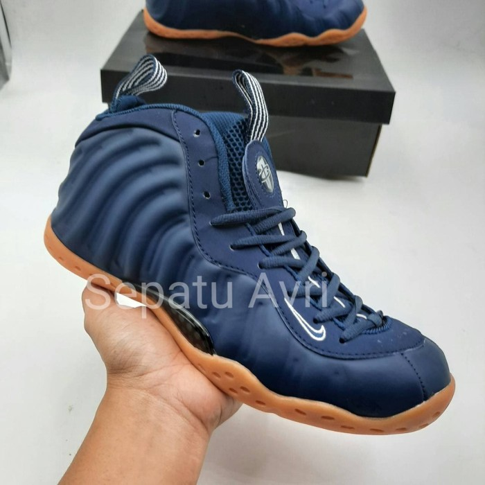 Nike Air Foamposite One Penny Shooting Stars Player ...