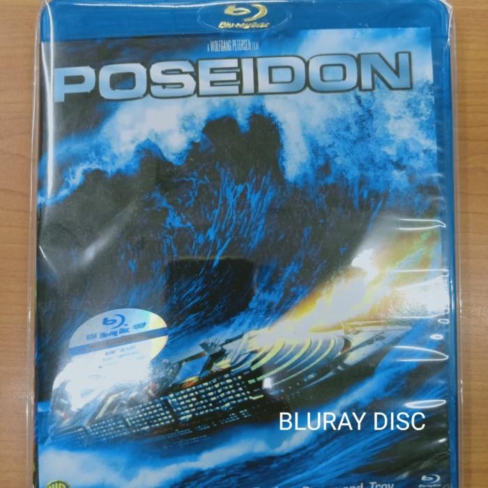 Jual Film Bluray Poseidon 2006 Jakarta Pusat Bluray Disc Tokopedia