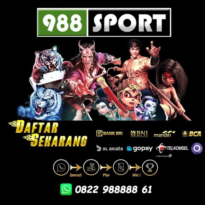 Jual Situs Game Agen Casino Terbaik Jakarta Barat Ameliaclara Tokopedia