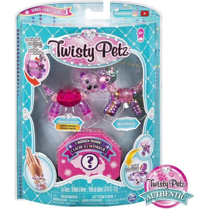 Foto Produk Twisty Petz, Series 3 Pack Collectible Bracelet Set - Hot Toys 2019 dari Fidgetoys.id
