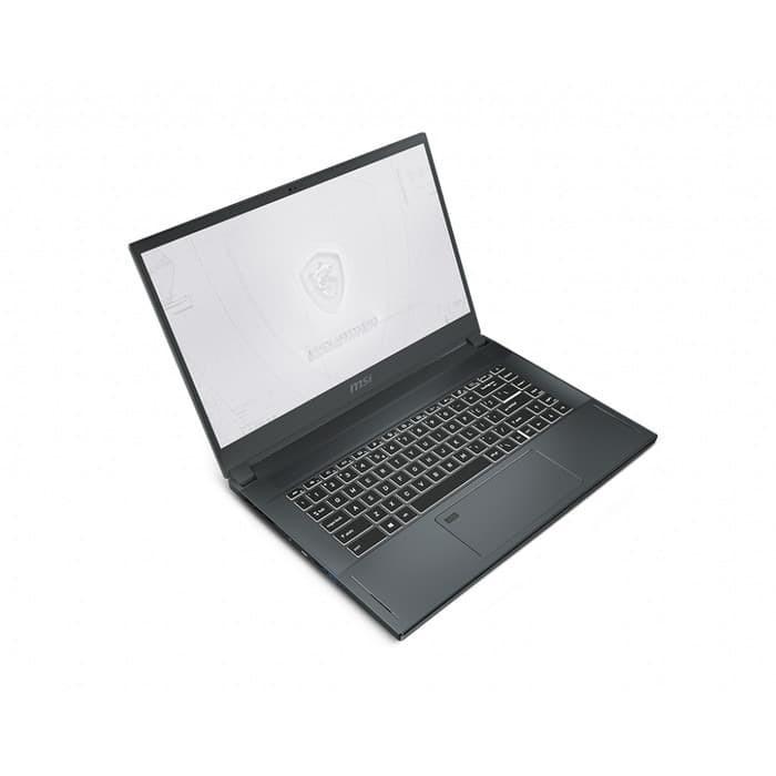 Foto Produk MSI WORKSTATION WS66-10TL-269 Intel i7-10875H 32GB 1TB RTX4000 8GB W10 dari BSB ID