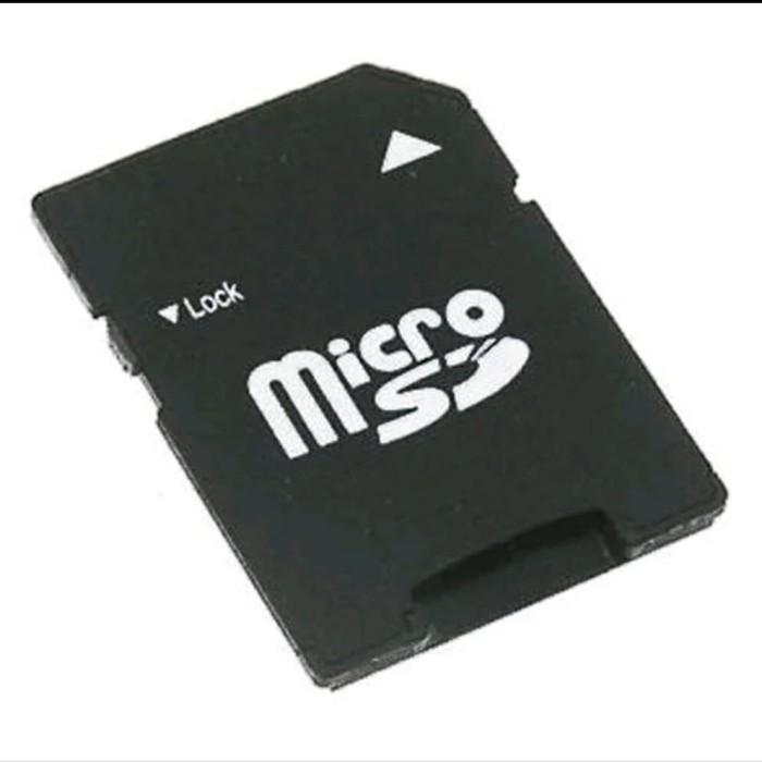 Foto Produk Adapter microsd dari KARNI'SHOP