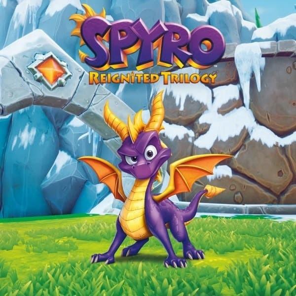 Jual Spyro Reignited Trilogy Pc Game Kota Bandung It S R Gaming Tokopedia