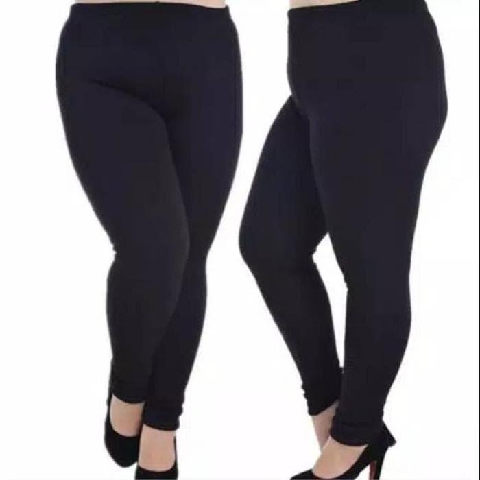 Jual Celana Legging Jeans Ukuran Jumbo Celana Legging Bola Celana Kota Bandung Toko Pedia Baju Murah Tokopedia