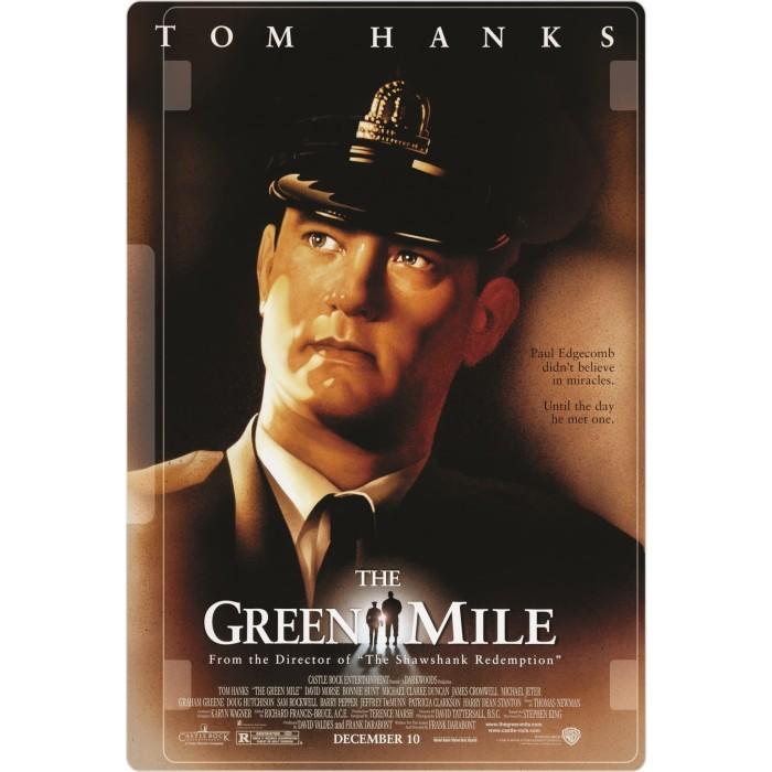 Jual The Green Mile 1999 Kab Sleman Universal Entertainment Tokopedia