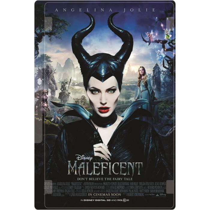 Jual Maleficent 2014 Kab Sleman Universal Entertainment Tokopedia