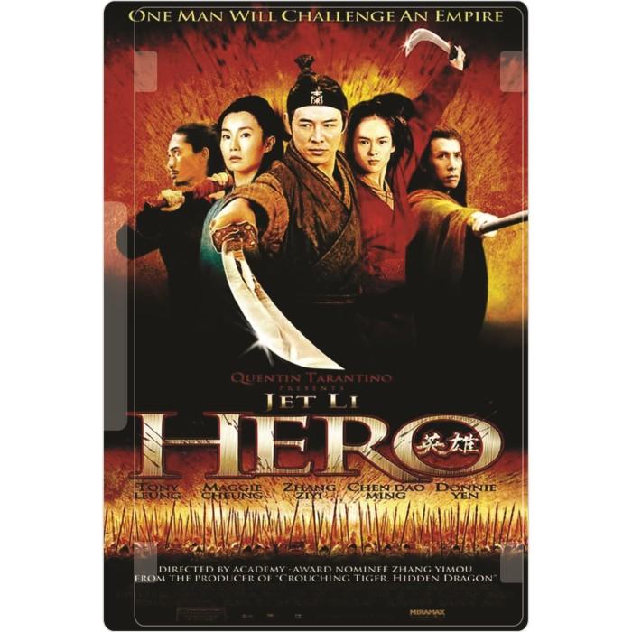 Jual Hero 2002 Kab Sleman Universal Entertainment Tokopedia