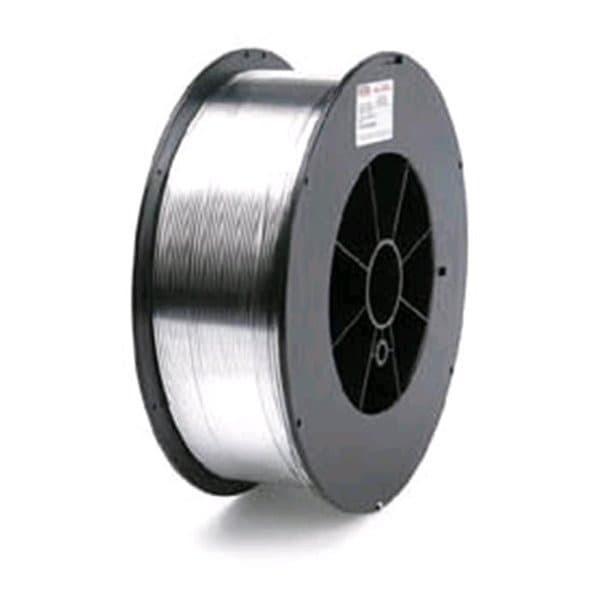 Foto Produk Kawat las mig wire welding flux core tanpa gas CO 1 Mm 5kg Caldwel dari JABAR TEKNIK