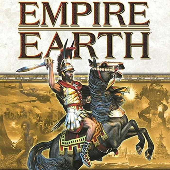 Jual Empire Earth For Pc Or Laptop Low End Kab Tangerang Wildans Games Tokopedia
