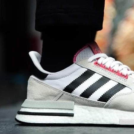 zx 500 rm forever