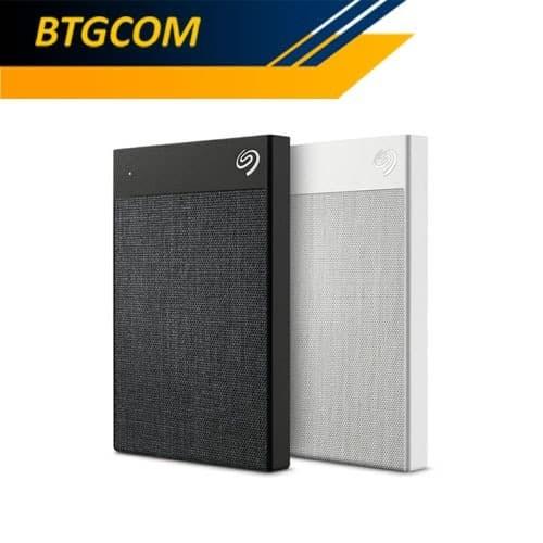 Foto Produk Harddisk External Seagate BackUp Plus Ultra Touch 1TB dari BTGCOM