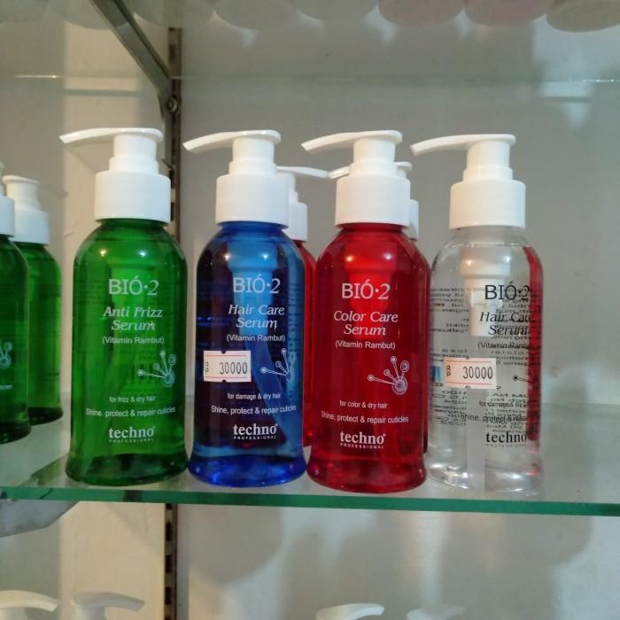 Jual Hair Care Serum Bio2 200 Ml Kota Pekanbaru Best Z Kosmetic Tokopedia