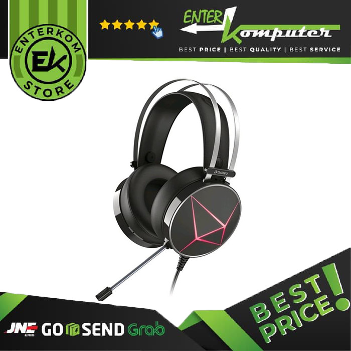 Foto Produk Dareu Magic EH-722S 7.1 Gaming Headset dari Enter Komputer Official
